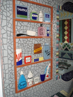 Narrowlarry S World Of The Outstanding The Tile House